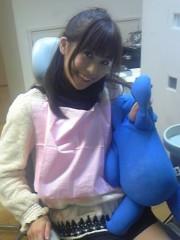 ここあ(プチ☆レディー) 公式ブログ/歯医者さんにて☆★ 画像1