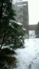 ここあ(プチ☆レディー) 公式ブログ/雪の中、行ってきました(^_-)-☆ 画像3