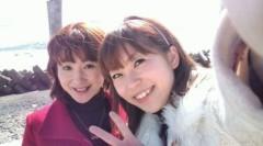 ここあ(プチ☆レディー) 公式ブログ/海☆日立 画像1