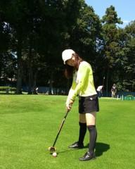 ここあ(プチ☆レディー) 公式ブログ/パークゴルフ2☆女性マジシャンここあプチ☆レディーマジック 画像2