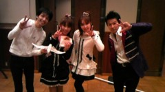 ここあ(プチ☆レディー) 公式ブログ/キャラメルマシーンさんと☆★ 画像2