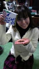 ここあ(プチ☆レディー) 公式ブログ/柿チョコ♪ 画像1