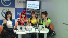 ここあ(プチ☆レディー) 公式ブログ/秋葉原で生放送『あっ!とおどろく放送局』 画像2
