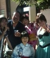ここあ(プチ☆レディー) 公式ブログ/隅田川花火大会☆参上! 画像2