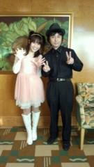 ここあ(プチ☆レディー) 公式ブログ/宴次郎さんと女性マジシャン プチ☆レディーここあ 画像1