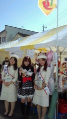 ここあ(プチ☆レディー) 公式ブログ/お祭り♪♪ 画像1