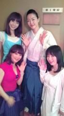 ここあ(プチ☆レディー) 公式ブログ/新宿末廣亭☆☆味千代さんと☆ 画像1