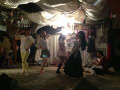 ここあ(プチ☆レディー) 公式ブログ/大阪へ出発☆女性マジシャンここあプチ☆レディーマジック 画像1