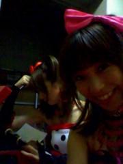 ここあ(プチ☆レディー) 公式ブログ/お疲れ様(・∀・)女性マジシャンここあプチ☆レディーマジック 画像2