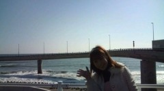 ここあ(プチ☆レディー) 公式ブログ/愛知へ☆出発!!! 画像1