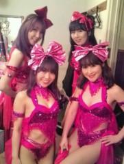 ここあ(プチ☆レディー) 公式ブログ/セクシー衣装☆女性マジシャンここあ画像魔女軍団スティファニー 画像2