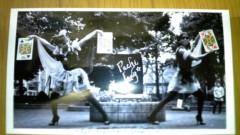 ここあ(プチ☆レディー) 公式ブログ/一部だけカラー写真♪♪ 画像1