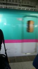 ここあ(プチ☆レディー) 公式ブログ/東北新幹線やまびこ☆女性マジシャンここあプチ☆レディーマジック 画像1