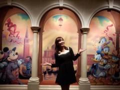 ここあ(プチ☆レディー) 公式ブログ/ここあsmile♪♪なんちゃって(≧∇≦*)女性マジシャンここあプチ☆レディーマジック 画像1