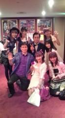 ここあ(プチ☆レディー) 公式ブログ/ステージマンショー☆二回目♪♪ 画像1