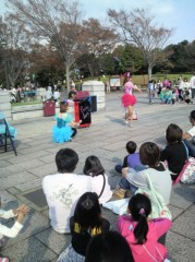 ここあ(プチ☆レディー) 公式ブログ/体育の日♪ 画像2