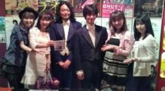 ここあ(プチ☆レディー) 公式ブログ/ステージマンショー☆二回目♪♪ 画像3