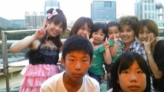 ここあ(プチ☆レディー) 公式ブログ/ブドウ☆ブドウ☆やっぱブドウ☆★ 画像2