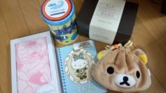 ここあ(プチ☆レディー) 公式ブログ/アメリカへ、いざ出発〜(*・ω・)ノ 画像3