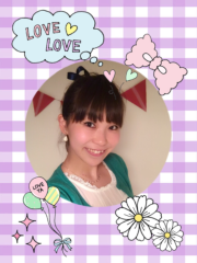 ここあ(プチ☆レディー) 公式ブログ/ナナメとまっすぐの前髪の比較☆女性マジシャンここあプチ☆レディーマジック 画像2