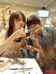 ここあ(プチ☆レディー) 公式ブログ/カニちゃん♪女性マジシャンここあプチ☆レディーマジック 画像1