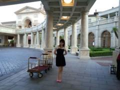 ここあ(プチ☆レディー) 公式ブログ/ホテルミラコスタ☆女性マジシャンここあプチ☆レディー 画像1