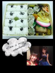 ここあ(プチ☆レディー) 公式ブログ/☆シュウマイお弁当☆女性マジシャンここあプチ☆レディーマジック 画像1