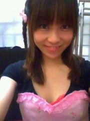 ここあ(プチ☆レディー) 公式ブログ/ピンクちゃん!?女性マジシャンここあプチ☆レディー 画像2
