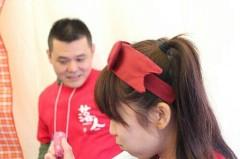 ここあ(プチ☆レディー) 公式ブログ/韓国へ船のお仕事☆女性マジシャンここあプチ☆レディーマジック 画像2