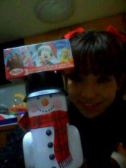 ここあ(プチ☆レディー) 公式ブログ/クリスマスグッズプレゼント☆★女性マジシャンここあプチ☆レディーマジック 画像3