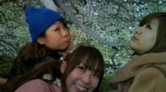 ここあ(プチ☆レディー) 公式ブログ/花見 名所の千鳥ヶ淵へ☆ 画像1
