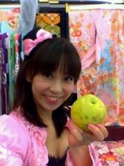 ここあ(プチ☆レディー) 公式ブログ/珍しい果物☆女性マジシャンここあプチ☆レディーマジック 画像1