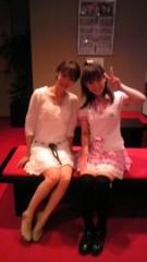 ここあ(プチ☆レディー) 公式ブログ/国立劇場&演芸場へ☆with 佐藤奏さん 画像2