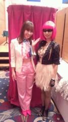 ここあ(プチ☆レディー) 公式ブログ/マリオットホテルさん☆☆ジェミーさんの素顔☆ 画像1