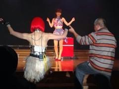 ここあ(プチ☆レディー) 公式ブログ/マジックジェミーさんのアシスタント出演♪女性マジシャンここあプチ☆レディーマジック 画像3
