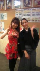 ここあ(プチ☆レディー) 公式ブログ/赤チャイナ♪♪ 画像1