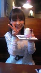 ここあ(プチ☆レディー) 公式ブログ/ステーキやさん♪♪ 画像2