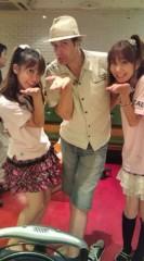 ここあ(プチ☆レディー) 公式ブログ/ワクワクここあ((o(^-^)o)) セイン・カミュさんと♪♪ 画像1