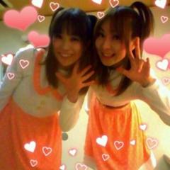 ここあ(プチ☆レディー) 公式ブログ/オソロ服☆水玉ワンピ 画像1