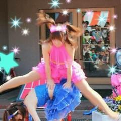 ここあ(プチ☆レディー) 公式ブログ/ジャンプの瞬間!!女性マジシャンここあ画像プチ☆レディー 画像1