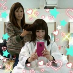 ここあ(プチ☆レディー) 公式ブログ/美容院なう☆☆ 画像1