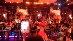 ここあ(プチ☆レディー) 公式ブログ/ロボットレストラン 新宿のショー写真☆ 画像1
