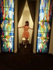 ここあ(プチ☆レディー) 公式ブログ/出番前の食事でテンションアップ♪女性マジシャンここあプチ☆レディーマジック 画像3