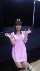ここあ(プチ☆レディー) 公式ブログ/プリンアラモード会にて出演♪ 画像3