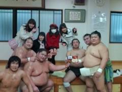 ここあ(プチ☆レディー) 公式ブログ/Happyバレンタイン♪♪ 画像2