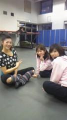 ここあ(プチ☆レディー) 公式ブログ/『サムライロック2 』稽古場 画像3