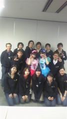 ここあ(プチ☆レディー) 公式ブログ/チョコフォンデュ@浜松ローランド祭り 画像2