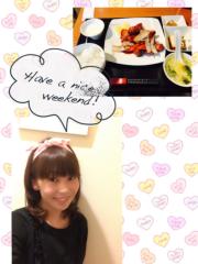 ここあ(プチ☆レディー) 公式ブログ/スカーフでヘアアレンジ☆☆女性マジシャンここあプチ☆レディーマジック 画像1