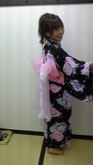 ここあ(プチ☆レディー) 公式ブログ/浴衣プチ☆レディー! 画像3