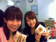 ここあ(プチ☆レディー) 公式ブログ/関西テレビ『ギョクセキっ!』告知☆女性マジシャンここあプチ☆レディーマジック 画像1